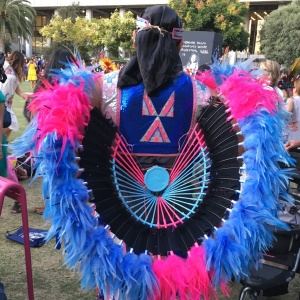 Happy Second Annual Indigenous Peoples' Day Los Angeles!