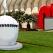 Egg-Shaped Museum Debuts At LACMA Monday