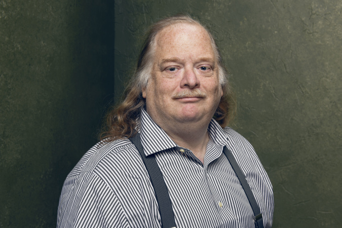 How Jonathan Gold Brought Hundreds Of People Together, Even After His Death
