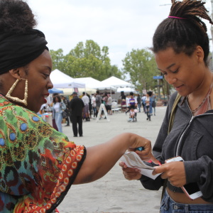 Black Maternal Health Week Begins Now. Here Are 11 Events Happening Around SoCal