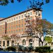 John Wayne, Munchkins, And More Secrets Of The Culver Hotel's 93-Year History