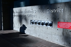 All LAUSD Schools Are Closing Monday. Here's What You Need To Know
