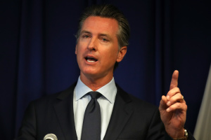 Newsom's Proposed School Budget Cuts Could've Been Worse, But They're Still In 'Great Recession' Territory