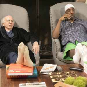 Interview: JB Smoove Never Stops Thinking About 'Curb Your Enthusiasm'