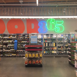 L.A.'s Second 365 By Whole Foods Market Is Officially Opening This August In Santa Monica