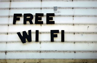free wi-fi for LA yay or nay, what you say?
