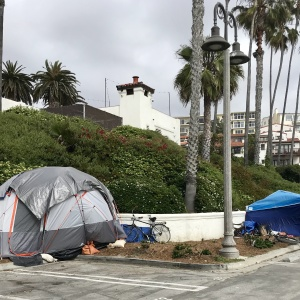 Homeless In San Clemente? The City Has A Campsite For You