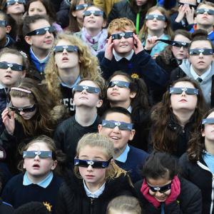 Where To Get Eclipse Glasses In Los Angeles