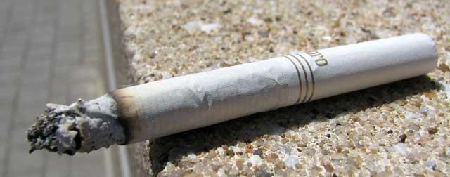 Burbank Smoking Law