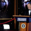 Sean Spicer Made A Surprise Emmys Appearance (The Surprise Being That We've Normalized Sean Spicer!)