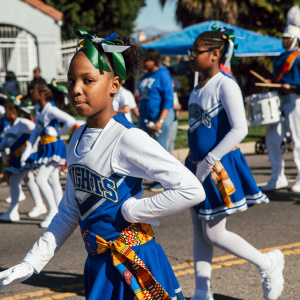 LA's Kingdom Day Parade Preceded Martin Luther King Jr. Day