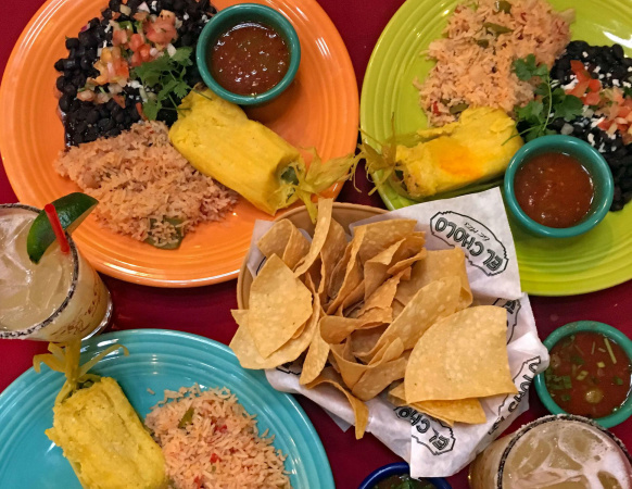 El Cholo Offers Awesome 95-Cent Throwback Deal To Celebrate Its 95th Birthday