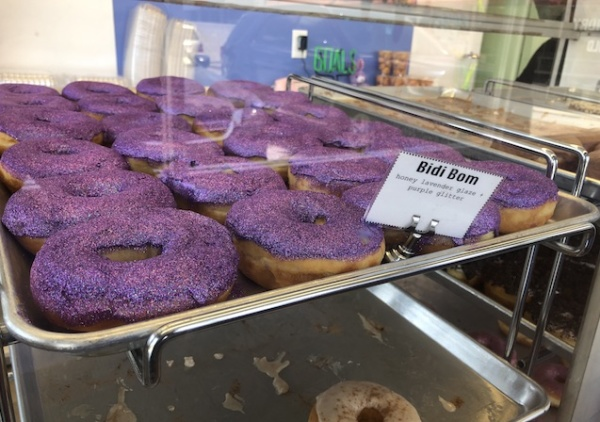 Bidi Bidi Nom Nom On These Selena-Themed Donuts