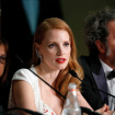 Jessica Chastain Was 'Disturbed' By The Depiction Of Women After Sitting Through All The Movies At Cannes