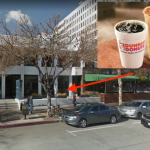 Why The New Dunkin' Donuts In Pasadena Won't Actually Be Called Dunkin' Donuts