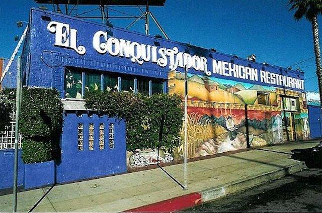 Silver Lake's Iconic El Conquistador Is Closing