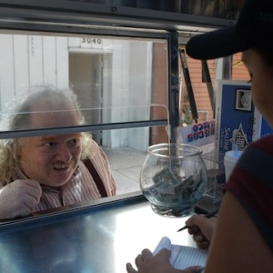 Interview: Jonathan Gold Says Los Angeles' Food Doesn't Get The Respect It Deserves
