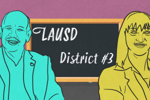 LAUSD School Board: What We Know So Far In The District 3 Race