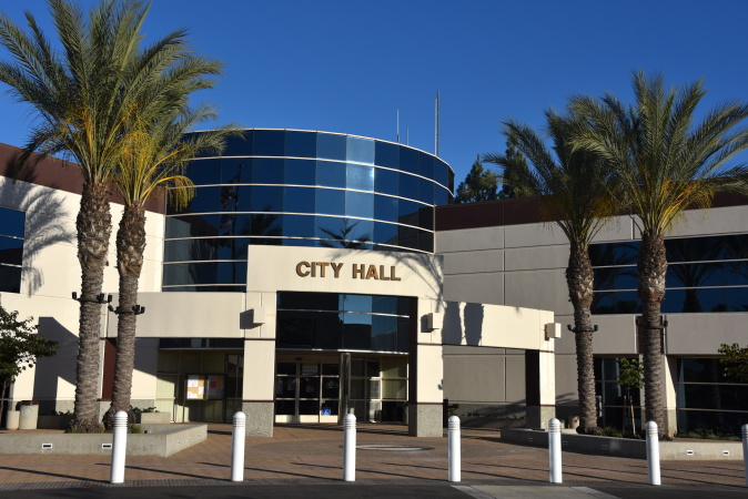 It Pays To Be City Manager In Moreno Valley