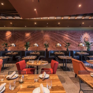 Citizen Brings Modern American Seafood And Craft Cocktails To Beverly Hills