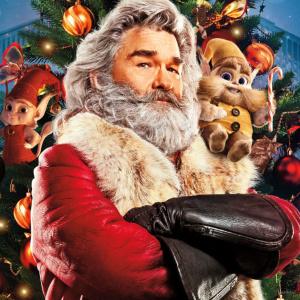 Christmas Movie Bingo: A Non-Boozy Drinking Game