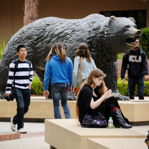 The Other LA College Cheating Scandal -- The One You Might Have Missed