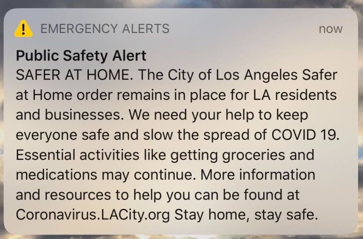 Your No Panic Guide To La Life And The New And Changing Coronavirus Rules Laist