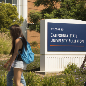 Cal State Has A $1.5B Surplus, And Fullerton Wants Some Of It Back