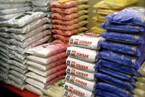Ramen & Rice, But Definitely Not Refried Beans: How To Build A Food Pantry For Asians