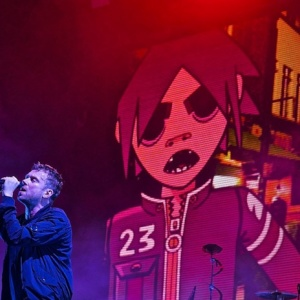 A Gorillaz Pop-Up Store Is Coming To L.A. With 'Limited Edition' Merch