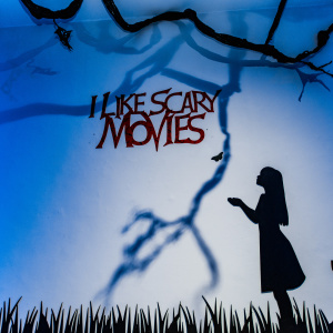 'I Like Scary Movies' Pop-Up Gives You Nightmares By Putting You Inside Horror Classics