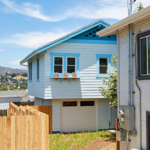 Is The Answer To LA's Housing Crisis In Your Backyard?