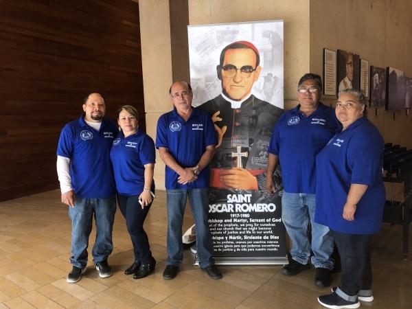 LA's Salvadoran Americans Celebrate St. Romero