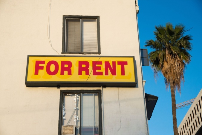 Dear LAist: How Much Can My Landlord Raise My Rent?