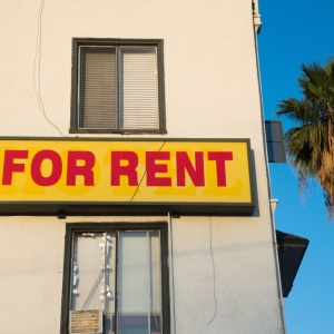 LA Wants To Stop Landlords From Rejecting Section 8 Vouchers