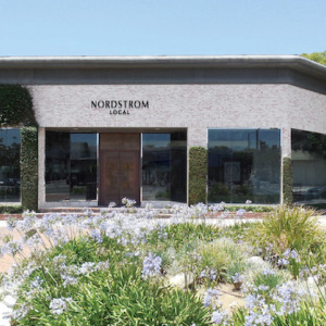 Nordstrom's New Melrose Place Store Literally Won't Stock Any Clothes