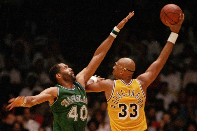 Kareem Abdul-Jabbar Told Us Why He's Auctioning Off His Basketball Memorabilia