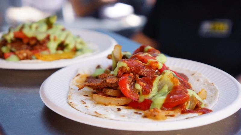 Let's Taco-bout LA's Best Vegan Tacos