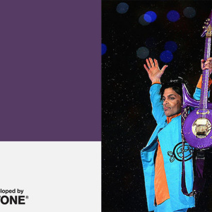 There Is Now An Official Purple Pantone Shade Honoring Prince