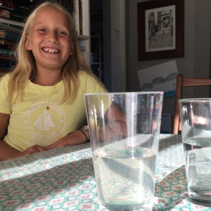 An LAUSD Student Asked Us About The 'Gross,' Yellowish Water At Her School. We Investigated