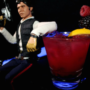 Our Thirst Awakens For These 'Star Wars'-Themed Cocktails