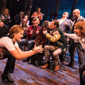 The Surprisingly Funny 9/11 Musical 'Come From Away' Is Now In LA