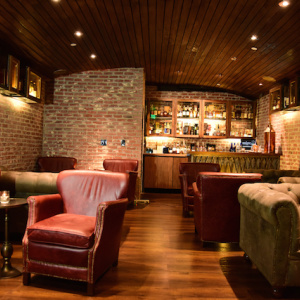 Sample Rare Spirits At Miro's Whiskey Room In Downtown L.A.