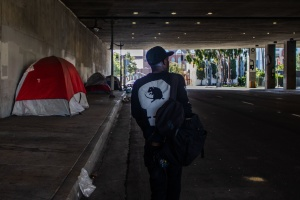 SoCal's Homeless Crisis Is Accelerating. Here Are The 2020 Numbers