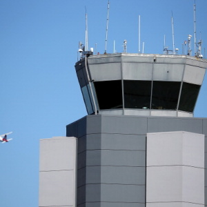 Here's How Local Air Traffic Control Is Handling Working Without Pay During The Shutdown
