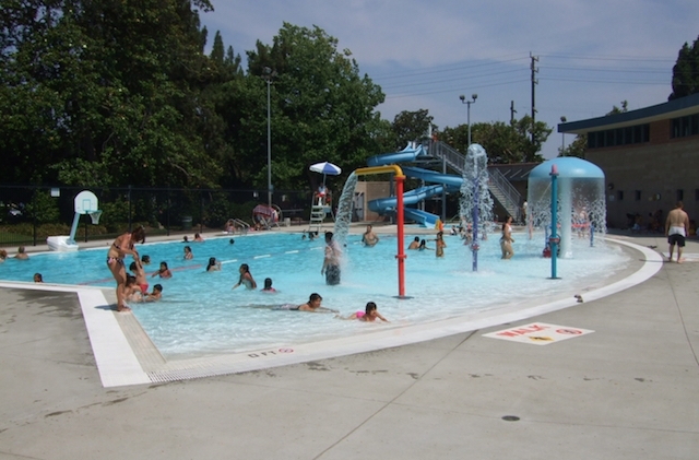 The Six Best Public Pools In Los Angeles: LAist