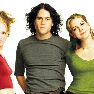 This DTLA Rom Com Fest Has '10 Things I Hate About You,' So We're There
