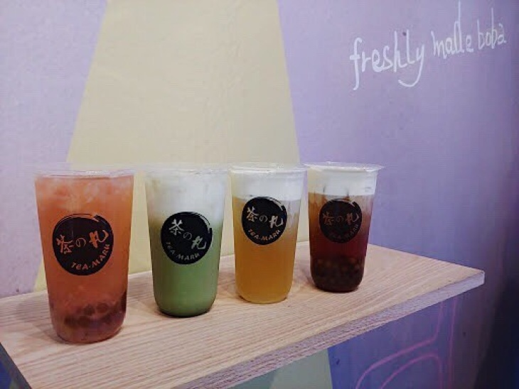 Cheese Tea Is The Boba Boom's Sweet And Salty New Wave: LAist