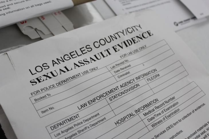 Reddit σεξ Λος Άντζελες