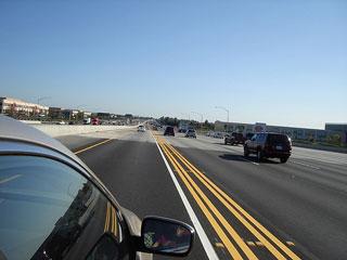 Carpool Lanes on I-5 Open Friday: LAist